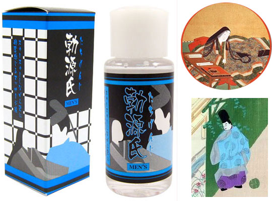 Tachigenji Mens Gel