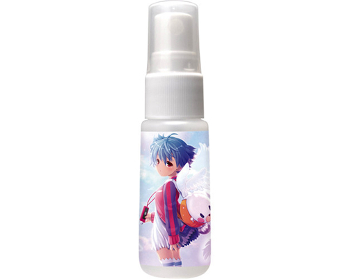 Air Doll Smell Spray