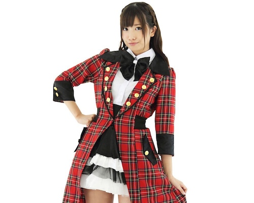 Be with Akiba Shojotai Final Cosplay Set