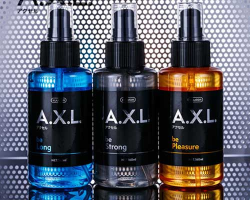 A.X.L. Onahole Lubricant