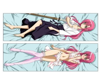 Hayate no Gotoku Hinagi Body Pillow Cover