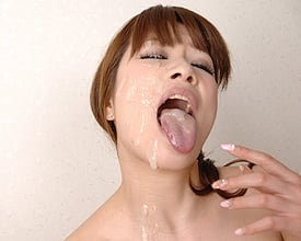 100 Spunks! Bukkake Cum Shot Lotion