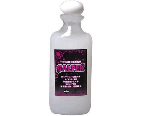 Galper Sparkle Lotion