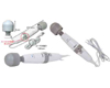 Dendou Big Massager und Hand Set