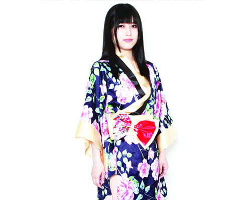 Ero Cosplay Luxury Oiran Tayu Courtesan Kimono Costume