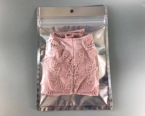 Found Used Panties Pink