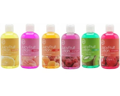 Juicy Fruit Love Lotion
