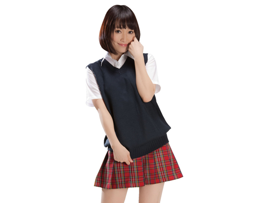 Japanese High School Girl Costume