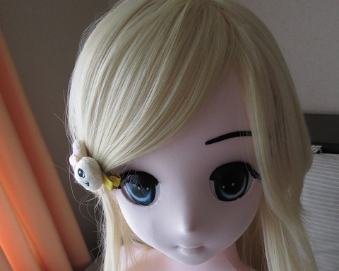 Lip Lop Doll SO1 Plus