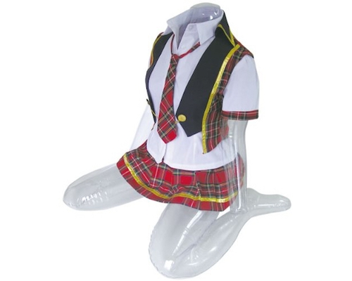 Love Body Aki Akiba Idol Costume