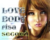 Love Body Risa Second