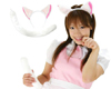 Neko Cat Girl Set