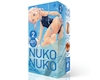 Nuko-Nuko 2 Mini Doll Body Onahole