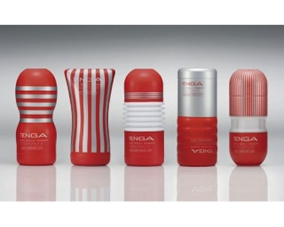 Tenga Cup SALE 5 Pieces