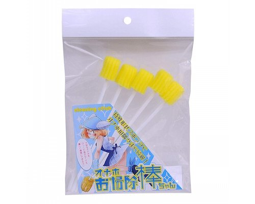 Onahole Cleaning Sticks
