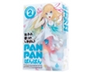 Pan Pan Panties 2 Smell Spray Set