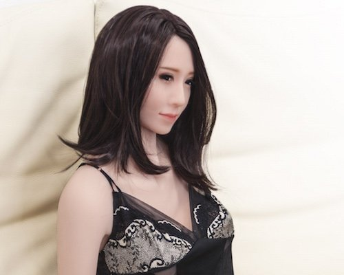 Real Doll Rin Sakuragi Porn Star Doll