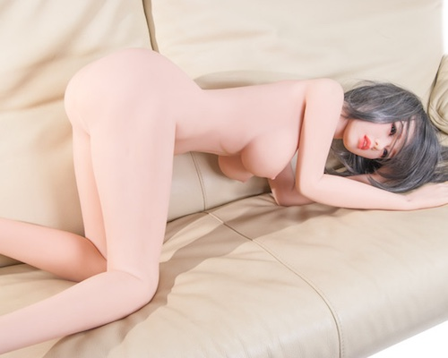 Sex dolls silicone Japanese