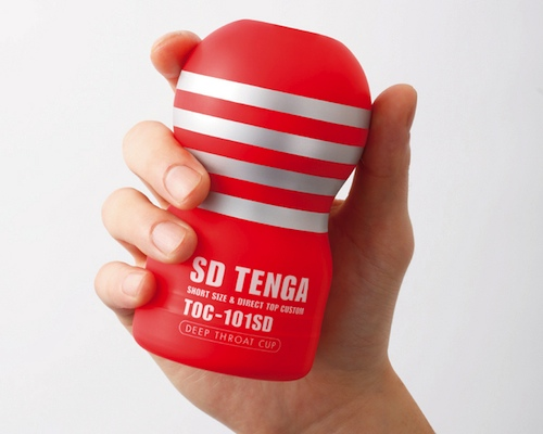 SD Tenga Deep Throat Cup