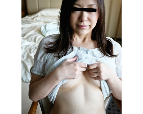 Smell Panties Beautiful Older Japanese Woman