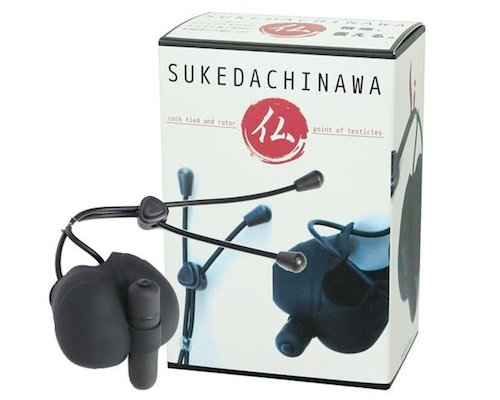 Sukendachinawa Scrotum and Testis Vibrator