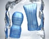 Tenga Special Cool Edition - Deep Throat, Soft Tube Set