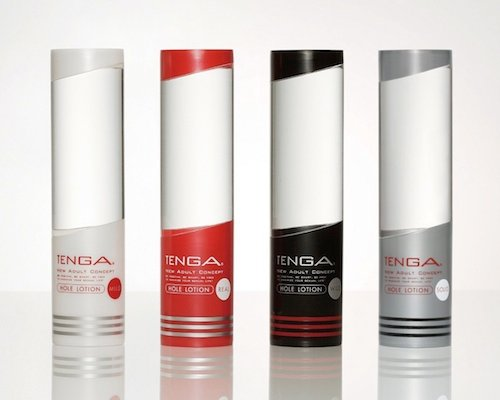 Tenga Flip Hole Lotion 170ml