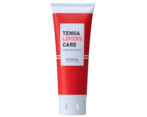 Tenga Lovers Care Lubricant