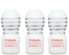 Tenga Onacup Deep Throat Soft Weiß 3er Pack