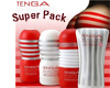 Tenga Superpack: 25 pieces, all from Tenga