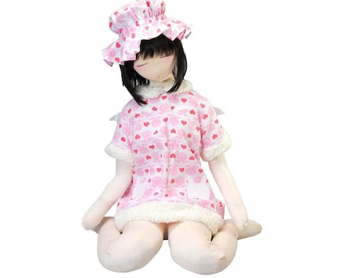 Usahane Air Doll Negligee