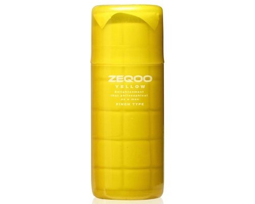 Zeqoo Onacup Yellow Pinch Type