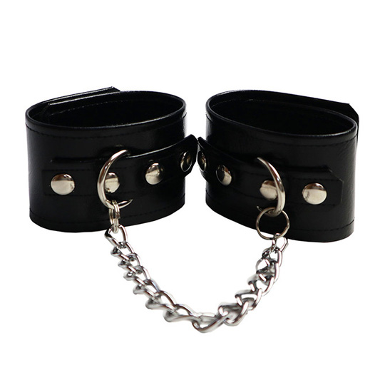 Good Game Series Ankle Cuffs Set