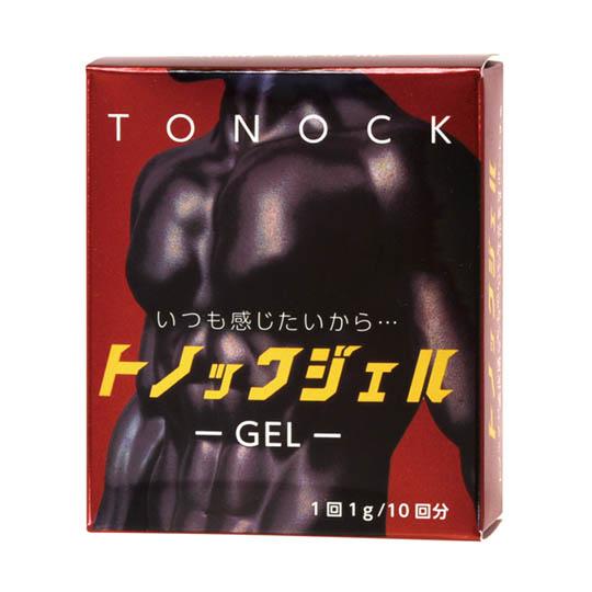 Tonock Gel