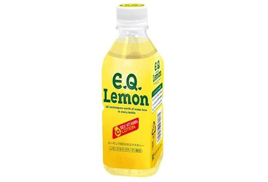 EQ Lemon Lotion