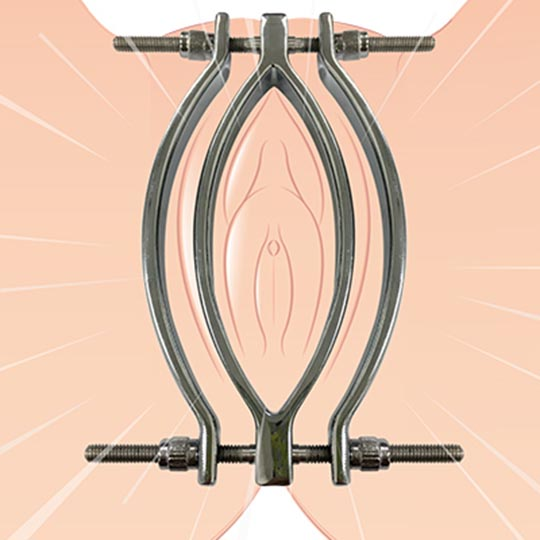 Pussy Clamp