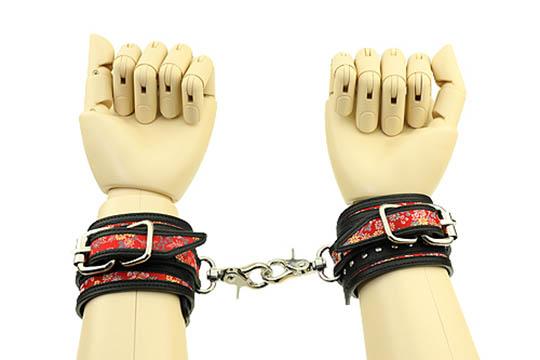 Miyabi Series Handcuffs