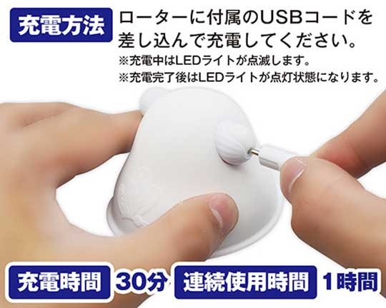 Bust Buster Nipple Vibrators