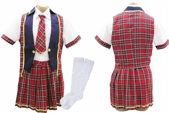 Akihabara Idol Otoko no Ko Crossdresser Costume