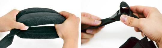 E-Lock Bondage Body-Interlock Couples Harness
