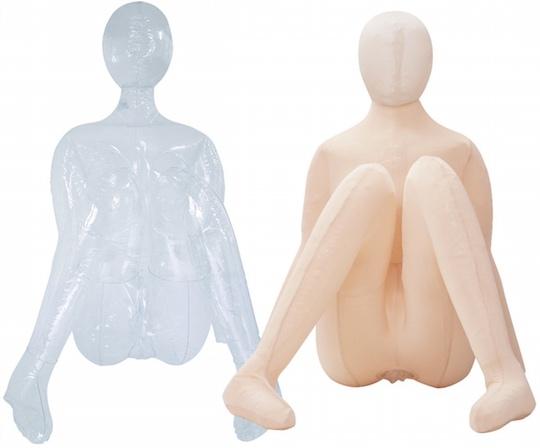 Hina Skin Suit Tights