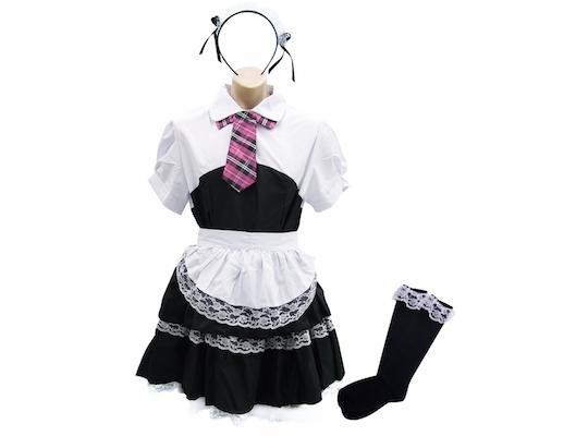 Otoko no Ko Maid Costume