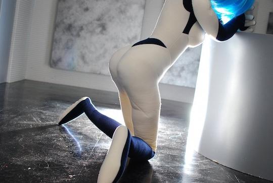 Fairy Doll Full Body Suit Version Type R