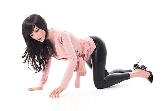Arte Tokio Ex-Lite Sex Doll