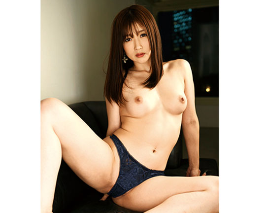 Hibiki Otsuki Beautiful Womans Secret Onahole