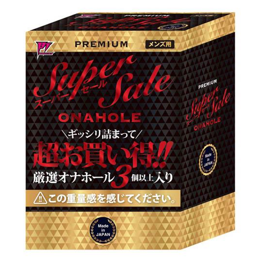 Premium Super Sale Onaholes Box