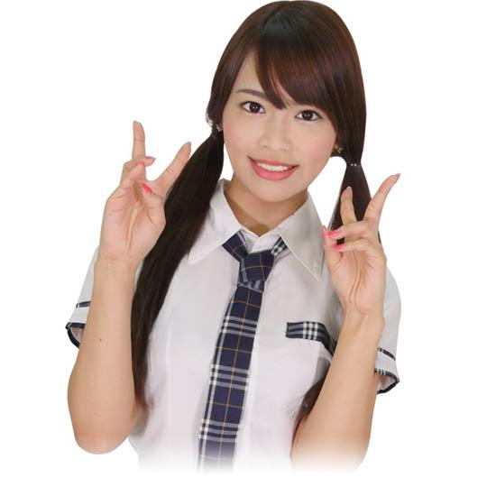 Sakura-saka Idol Costume