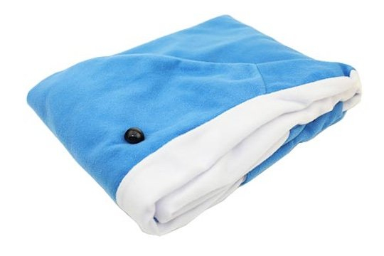 Daimaoh Dolphin Hug Pillow