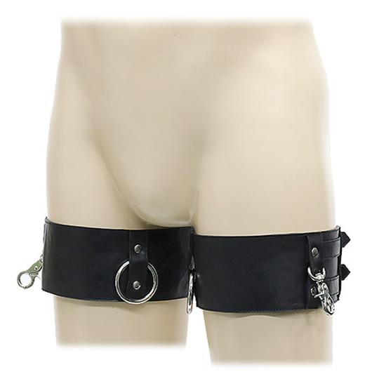 Miyabi Series Thigh Restraints