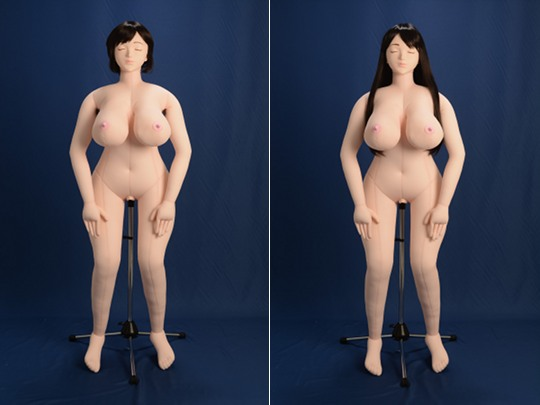 Dekunoboo Sex Doll Type G2 Natsune